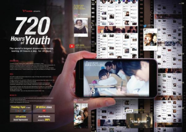 Y!mobile: Case study Film by Hakuhodo Kettle Tokyo