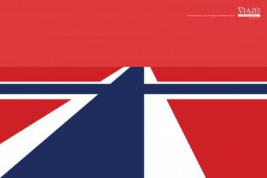 Editora Europa: Norway Print Ad by Mestica Sao Paulo
