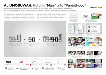 Babyshop: Case study Film by Fortune Promoseven Dubai
