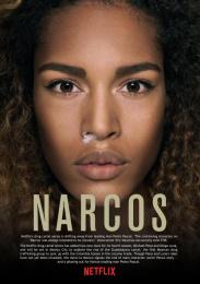 Netflix: Drug, 2 Print Ad by Team collaboration