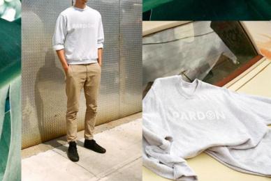 DOJA: Pardon, 6 Design & Branding by Juliet Toronto
