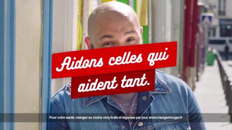 La Boulangère: #285Excuses Film by Glory Paris, Raise Up Films