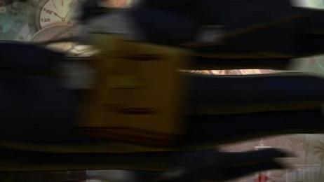 Hendrick's: Escape Film by Quaker City Mercantile