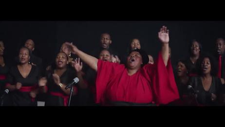 Toyota: Mobility Anthem [60 sec] Film by Saatchi & Saatchi USA