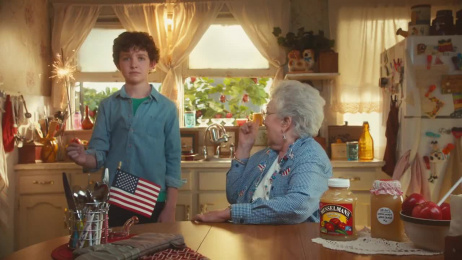 Musselman's: American Grown Film by Brunner Pittsburgh, Fixer Partners