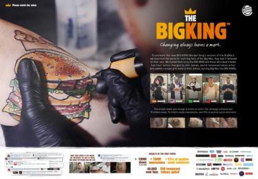 Burger King: Big King Case study by Crane.TV, David Sao Paulo
