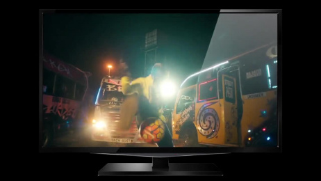 Tusker: Heres To Us Film by Groundglass, Net#work BBDO Johannesburg