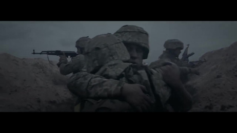 The Ukrainian Ground Forces: The Ballad of the infantry Film by Tabasco Kiev