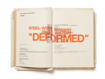WORK Agency: Deformed, 4 Design & Branding by WORK