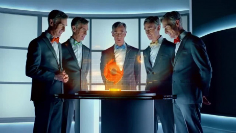 Electronic Arts: Origin Access feat. Bill Nye – Multiverse Theory Film by A White Label Product Los Angeles, FCB West San Francisco