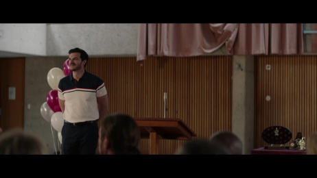 Movember: Be a Man of More Words [video] Film by Cummins & Partners Melbourne