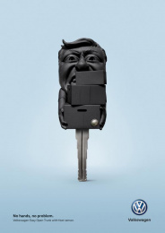 Volkswagen: Boxes Print Ad by DDB Berlin