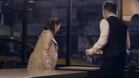 McDonald's: Husband & Wife Ambient Advert by Leo Burnett Taipei