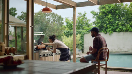Australian Gas Networks: Slow Cook Film by CHE Proximity Australia, Good Oil