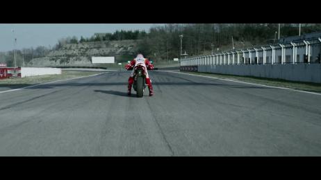 Shell: 2 Wheels Vs Gravity Film by Rock Hound