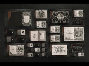 Kiss Fm: The Book Of Rock [image] 2 Design & Branding by ALMAP BBDO Brazil, Spray Filmes