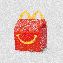 McDonald's: World Emoji Day 2020, 3 Digital Advert by Oniria\TBWA Asuncion
