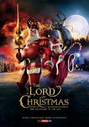 Sky cinema HD: LORD Print Ad by Grey United Milan