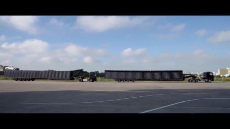 Chevrolet Camaro: Trucks jump Film by Volcano Hotmind, WMcCann Sao Paulo