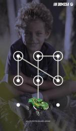 Domesa: Codes - Toy Print Ad by Eliaschev Saatchi & Saatchi Caracas