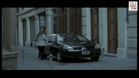 Renault Clio Sportway: Eyeliner Film by Awards Cine, Publicis Buenos Aires