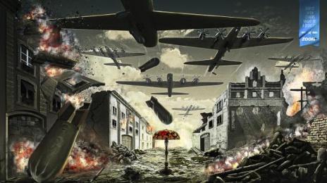 Grupo Zoom: BOMBING Print Ad by Zea BBDO Venezuela