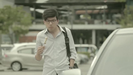 Kiatnakin Bank: THE DOG Viral Film by Ogilvy & Mather Bangkok