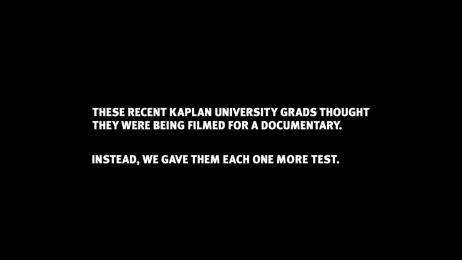 Kaplan University: Nursing Feature [short version] Film by Arnold Worldwide Boston