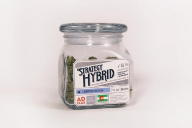 The Fifty Show: Strategy Hybrid Direct marketing by TDA_Boulder