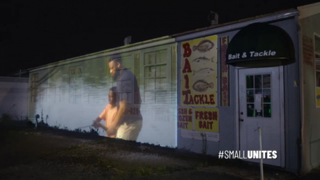 Small Unites: Small Unites to Support Small Business Film by Ogilvy & Mather New York