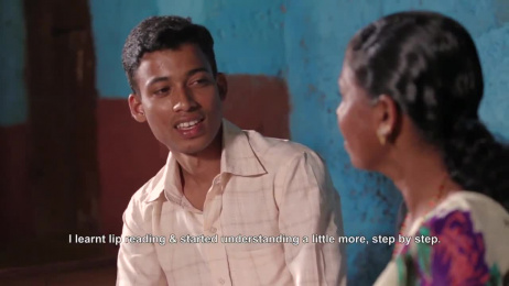Finolex Pipes: The journey of Vishwas Shinde Film by Contract Advertising India, Schbang Mumbai