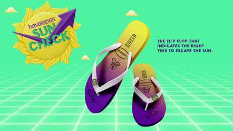 Havaianas: Sun Check Film by Miami Ad School