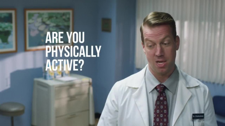 American Diabetes Association: Take the test Film by Ogilvy & Mather USA