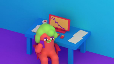 Telia: Telia Company Digital Design [image] 6 Digital Advert by Wolff Olins