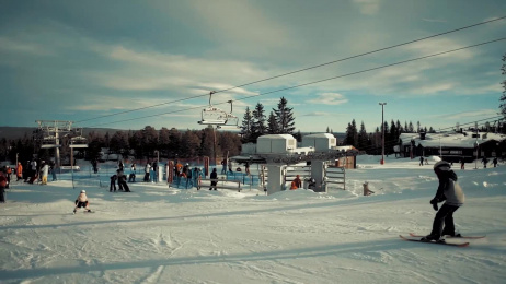 Löfbergs: Ice Hunt Film by Bacill