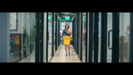 American Express: Say Yes To Getting Business Done Film