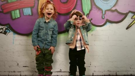 Danone: Toddlebox #YOTO Film by Chemistry Dublin, Piranha Bar