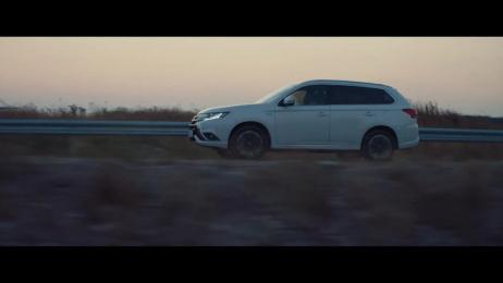 Mitsubishi: Changing man Film by Bonkers, True Utrecht