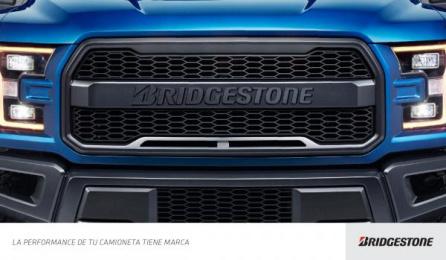 Bridgestone: Performance, 2 Print Ad by Ginkgo Saatchi & Saatchi Uruguay, Plataforma Montevideo