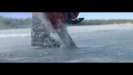 Minnesota State Lottery: Ice Carousel Film by Periscope, Saint Cloud