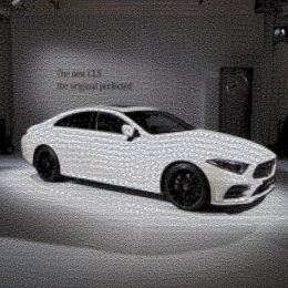 Mercedes-Benz: Mercedes-Benz Print Ad by R/GA Austin