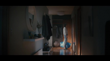 IKEA: Teenage Son Film by Hjaltelin Stahl