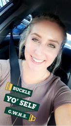 Colorado Department of Transportation (CDOT): Seat Belt Schooled, 4 Direct marketing by Amelie Company Denver