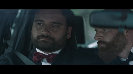 Toyota: Tuxedo Film by Saatchi & Saatchi New Zealand