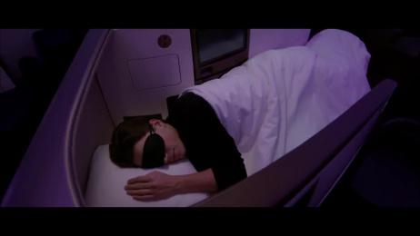 Virgin Atlantic: The idea Film by adam&eveDDB London, Rogue Films