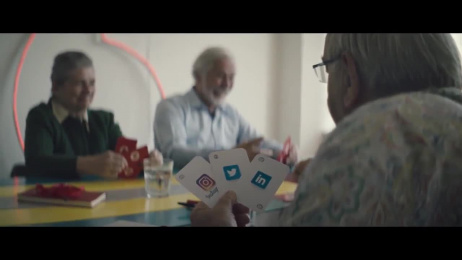 Vodafone: Vodafone Film by McCann Prague