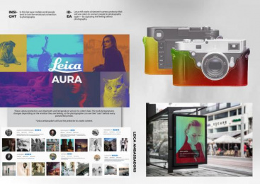 Leica: Case study Print Ad by Miami Ad School Miami