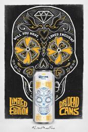 Corona Extra Beer: Love Print Ad by Zulu Alpha Kilo