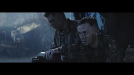 Army: This is belonging - Jungle Film by Karmarama London, Smuggler