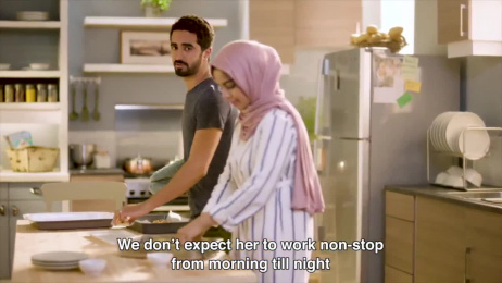 Puck: A Helping Hand this Ramadan Film by Fortune Promoseven Dubai, Mint MENA